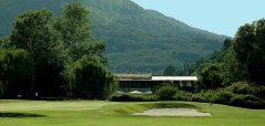 Andrew Mair/Mark James Golf Design
